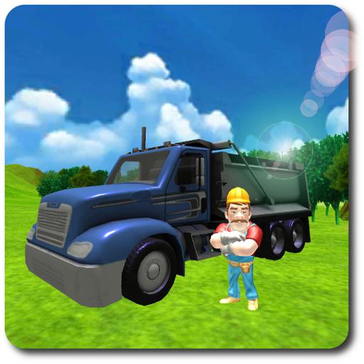 Breaking Ground - Truck Builder