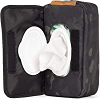Tactical Baby Gear MOLLE Baby Wipe Pouch 2.0 (Black Camo)
