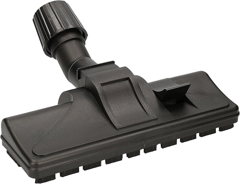 ✧WESSPER/® Brosse daspirateur pour Philips FC8736 /ø32mm-38mm, avec des roues