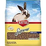Kaytee Supreme Rabbit Food, 5-Lb Bag