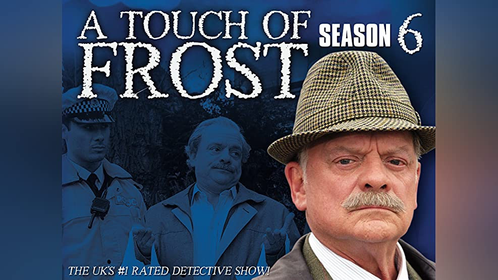 A Touch of Frost Season 6