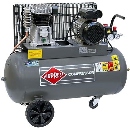 BRSF33 ® Impresión Compresor De Aire HL 375 – 100 (2,2 kW,