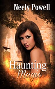 Haunting Magic (The Witches of New Mourne Series)