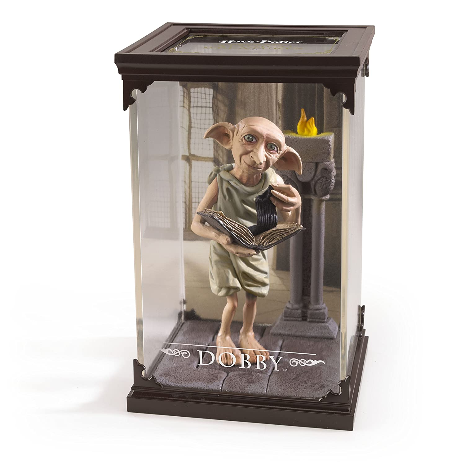 The Noble Collection Harry Potter Magical Creatures No.2 Dobby NN7346