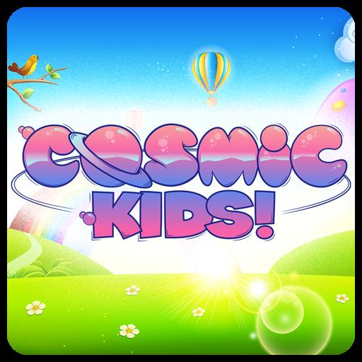 - Cosmic Kids Yoga