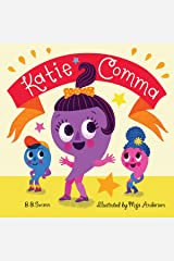 Katie Comma Hardcover