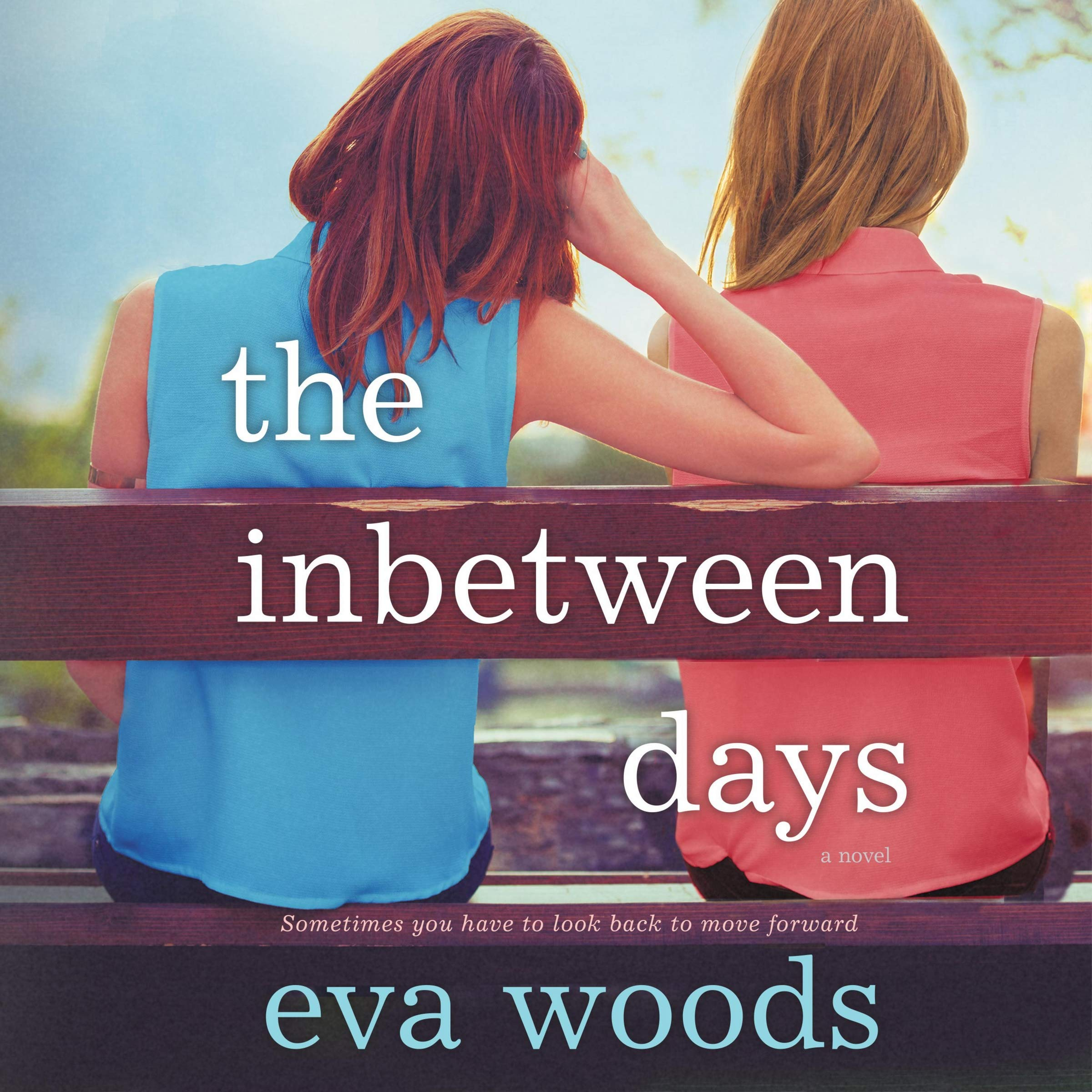 The Inbetween Days by Harlequin Audio and Blackstone Audio