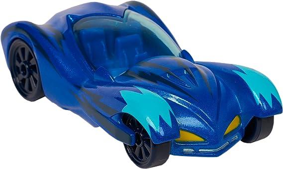 Just Play PJ Masks Cat Car Die-Cast Car: Amazon.es ...