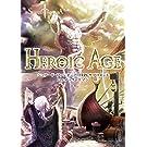 Shared†FantasiaTRPGサプリメント Heroic Age