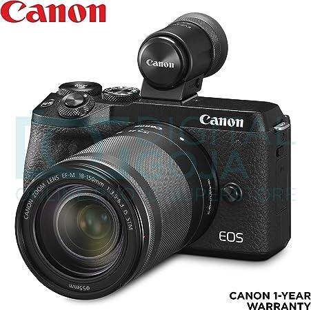 Canon Canon EOS M6 Mark II product image 6