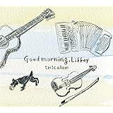 Good morning,Liffey