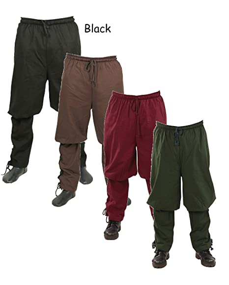 byCalvina - Calvina Costumes THORKEL Medieval Trousers by