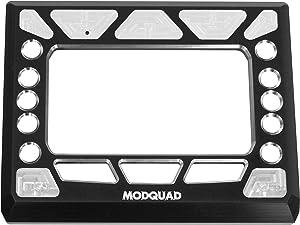 Modquad 28-40100 Digital Dash Gauge Bezel Rzr Xp 1000 Turbo