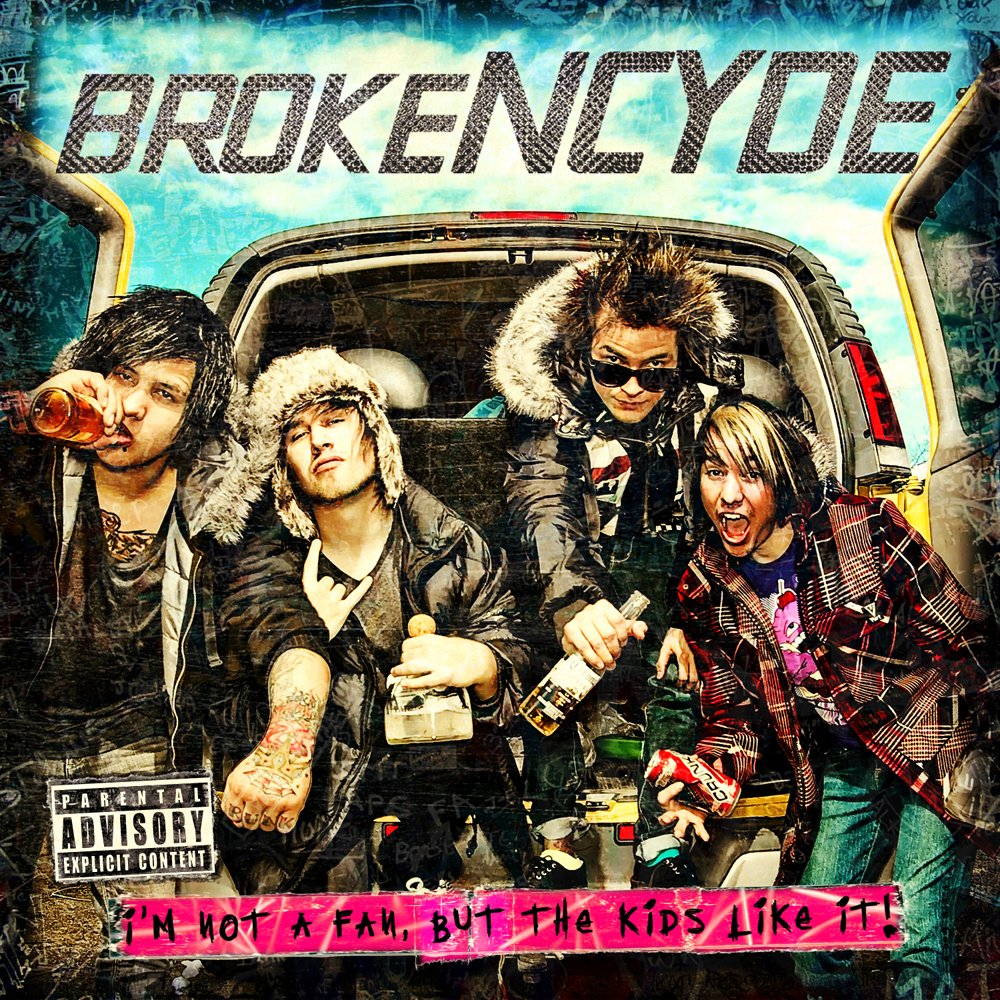 Sex toys by brokencyde mp3