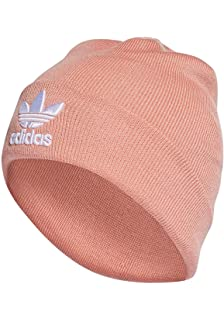 1d52a607d38 adidas Men s Originals Trefoil II Knit Beanie