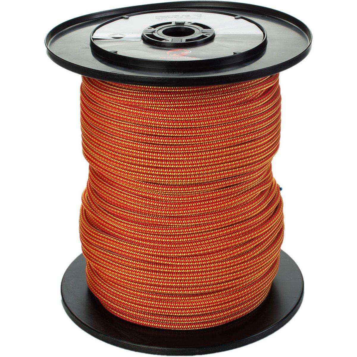 ◎17FW マムート(MAMMUT) Accessory Cord 2030-00051 3000 red クライミング用品 B0732LNJZZ 7/50 m|オレンジ オレンジ 7/50 m