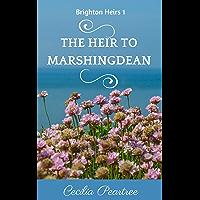 The Heir to Marshingdean (Brighton Heirs Book 1) (English Edition)