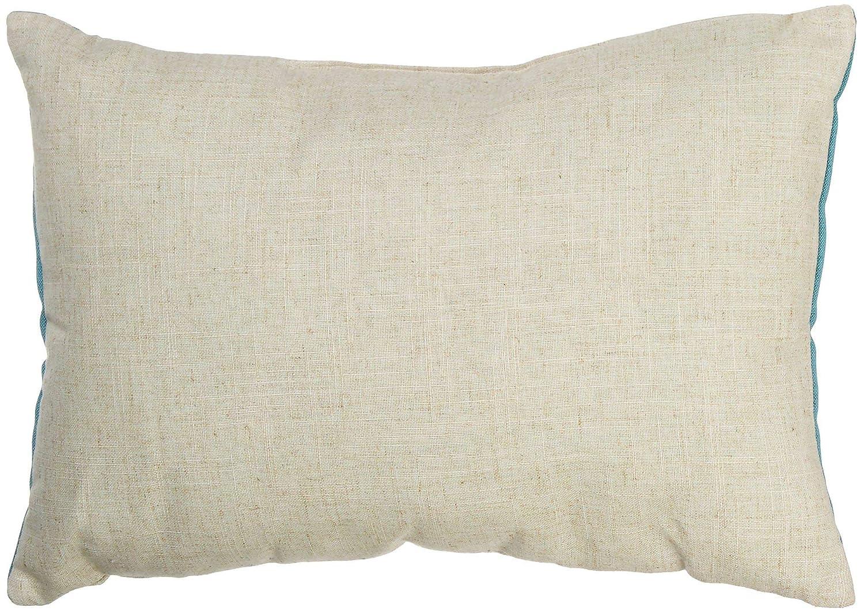 Amazon.com: Arlee estanque de peces almohada decorativa ...