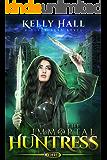 The Immortal Huntress: A Seven Sons Novel (English Edition)