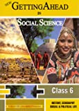New Getting Ahead In Social Science (Social & Political Life) - Class 6