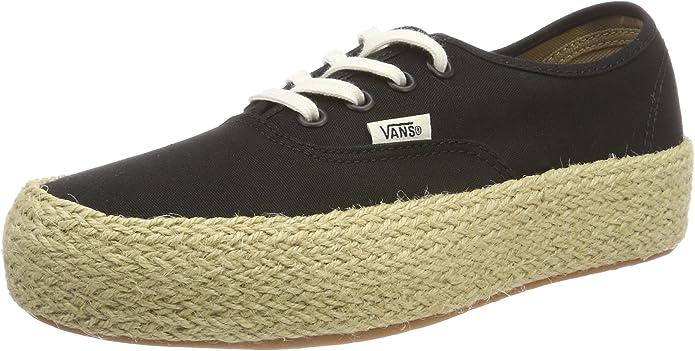 Vans Damen Authentic Platform ESP Sneaker