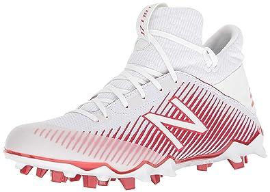 7ebba41a558f0 Amazon.com | New Balance FreezeLX Cleat - Men's Lacrosse | Field ...