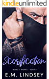 Scarification (Irons and Works Book 6)