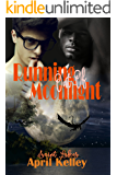 Running Out of Moonlight (Saint Lakes #2): An M/M Dragon Shifter Romance
