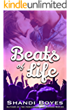 Beats of Life - Rock Star Romance (Perception Book 5)