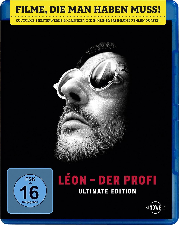 Leon - Der Profi [Blu-ray]: Amazon.de: Danny Aiello, Gary Oldman ...