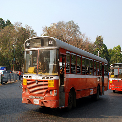 Mumbai BEST Bus Route Timings (Best Route App For Android)