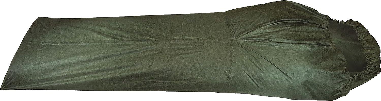 Highlander Mens Kestrel Lightweight Rip-Stop Waterproof Bivi Bag