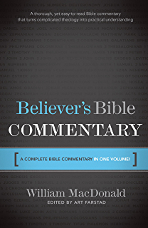 Vines complete expository dictionary of old and new testament believers bible commentary fandeluxe PDF