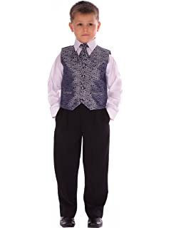 Baby Suit 5 piece Lilac Formal  Wedding Pageboy suits 0-3mths - 14yrs