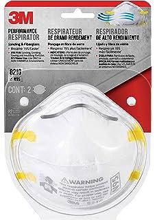 3m pro paint sanding vented respirators 8511 1 mask n95