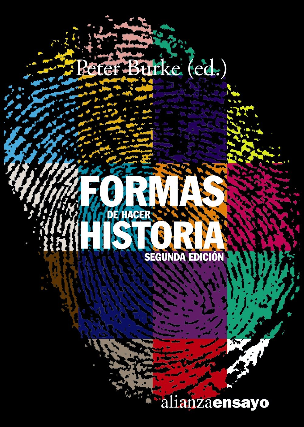 Read Online Formas de hacer historia / New Perspectives on Historical Writing (Spanish Edition) pdf