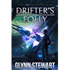 Drifter's Folly (Peacekeepers of Sol Book 4)
