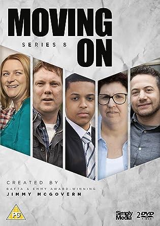 Moving On - Series 8 [DVD]: Amazon co uk: Antonio Aakeel