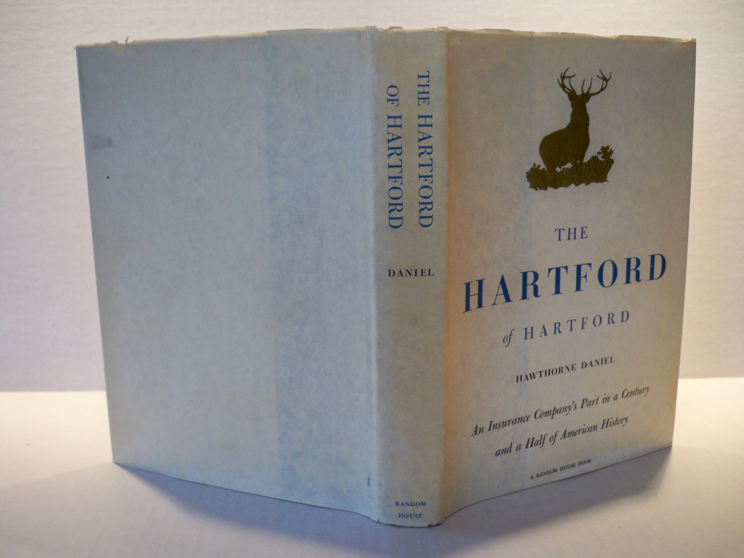 The Hartford Com >> The Hartford Of Hartford An Insurance Company S Part In A