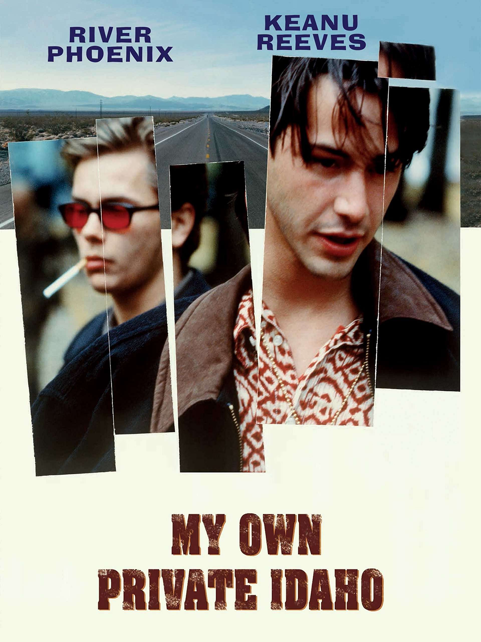 watch my own private idaho