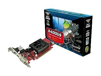 XpertVision NE28400SFHD26 - Tarjeta gráfica (GeForce 8400 GS ...