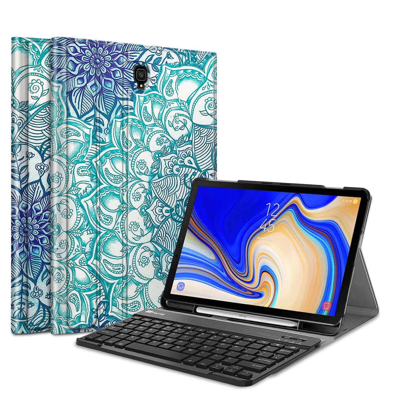 Funda + Teclado Galaxy Tab S4 10.5 FINTIE [7HHP3GG7]