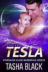 Tesla: Stargazer Alien Barbarian Brides #2 Kindle Edition
