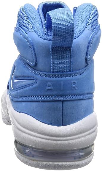 25811a851f Nike Men's Air Max 2 Uptempo 95 AS QS, University Blue/BLEU Carolina/BLEU  Carolina, 6 UK: Amazon.co.uk: Shoes & Bags