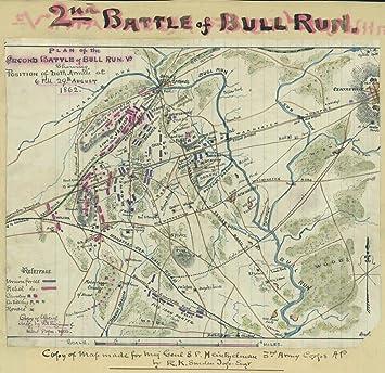 第二次ブルランの戦い