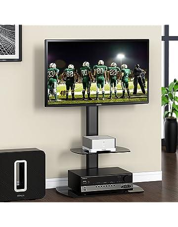 Meubles Tv High Tech Amazonfr