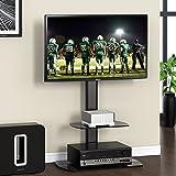 FITUEYES Girevole Supporto per TV LED LCD con Staffa da 32 a 50 pollici TT206501GB