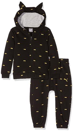 0e9e80effc70 Puma Style Batman Jogger Children s Tracksuit