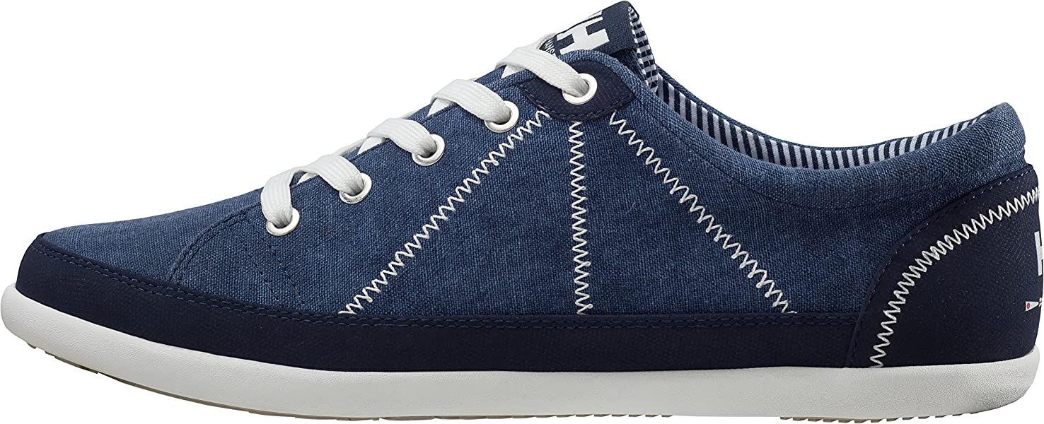 Latitude 92, Mens Low-Top Sneakers Helly Hansen