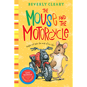 The Mouse and the Motorcycle (Ralph Mouse Book 1)
